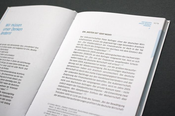 """Berthold Müller-Urlaub Buch """"Die Rendite-Revolution / Familie und Beruf im Einklang"""""""