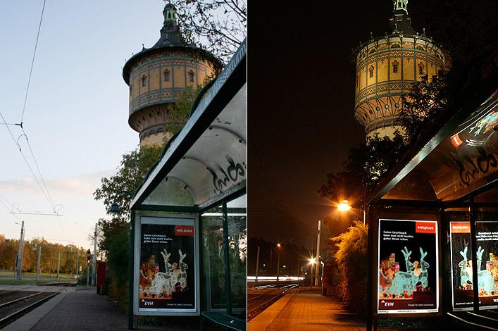 EVH Energieversorgung Halle // Herbstkampagne