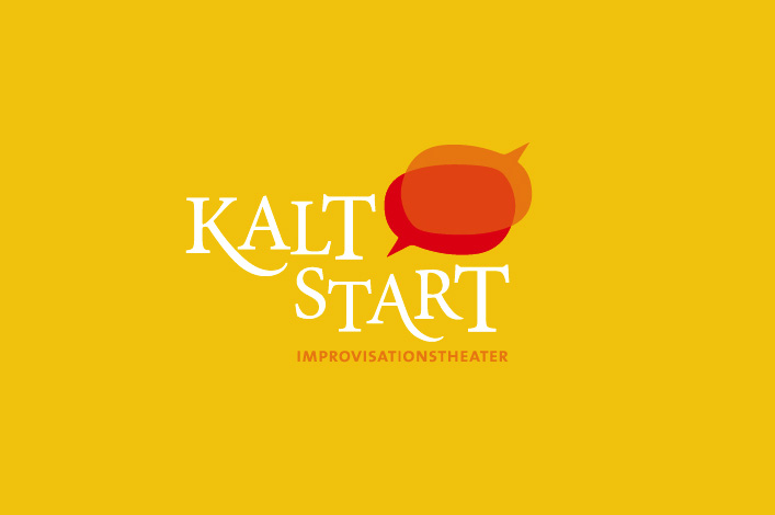 Improvisationstheater Kaltstart Logo