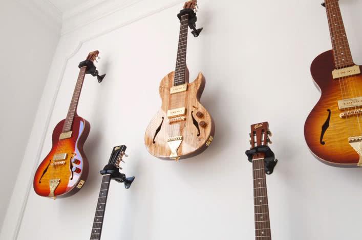 Lead Guitars Shop