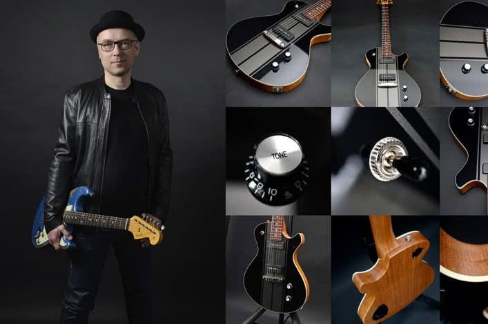 Lead Guitars Owner