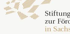 Stiftung zur Förderung der Archäologie in Sachsen-Anhalt // Logo