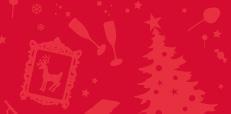 Stadtwerke Halle // Weihnachtskarte
