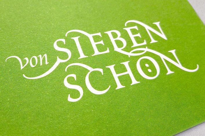 von Siebenschön Logo