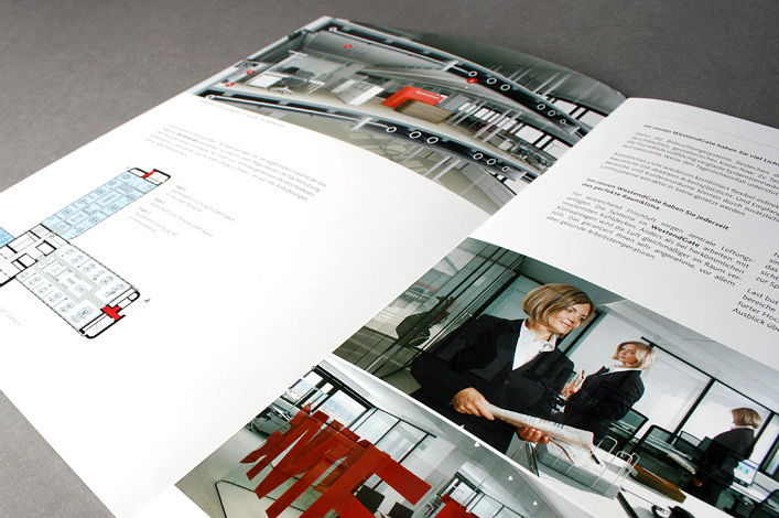WestendGate Broschüre